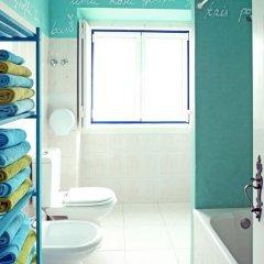 Отель Chill in Ericeira Surf House ванная фото 2