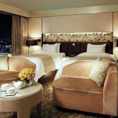 Lotte Hotel Seoul 5* Номер Премиум с различными типами кроватей фото 23