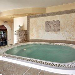 Grand Hotel Stamary Wellness & Spa бассейн фото 2