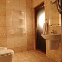 Гостиница Гостинично-оздоровительный комплекс Живая вода 4* Стандартный номер разные типы кроватей фото 7