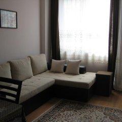 Отель Classic Apartment Болгария, Поморие - отзывы, цены и фото номеров - забронировать отель Classic Apartment онлайн комната для гостей фото 4