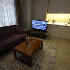 Molton Nisantasi Suites 4* Улучшенный номер с различными типами кроватей фото 12