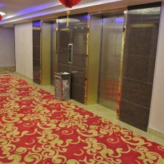 Shenzhen Haitian Hotel спа