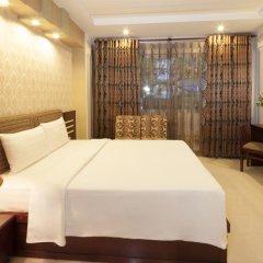 Roseland Inn Hotel 2* Номер Делюкс с различными типами кроватей фото 6