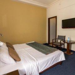 Bel Azur Hotel & Resort 4* Стандартный номер с двуспальной кроватью фото 6