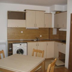 Апартаменты Bulgarienhus Yassen Apartments в номере фото 2