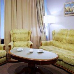 Гостиница Погости на Чистых Прудах Люкс с различными типами кроватей фото 3