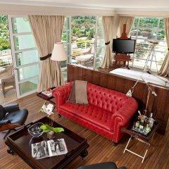 Отель Mr. C Beverly Hills в номере фото 2