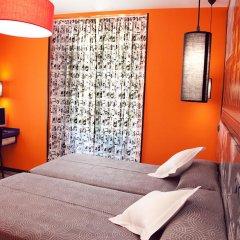 Отель JC Rooms Santo Domingo 3* Представительский номер с различными типами кроватей фото 8
