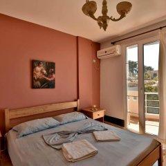 Hotel Nacional Vlore 3* Стандартный номер с двуспальной кроватью фото 7