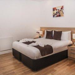 Отель 88 Studios Kensington Апартаменты с различными типами кроватей фото 5