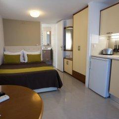 Pela Mare Hotel в номере