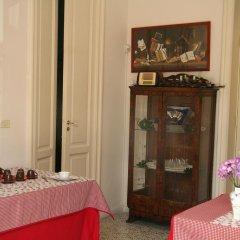 Отель B&B Villa Pallante Бари помещение для мероприятий