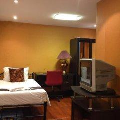 Отель China Guest Inn 3* Стандартный номер фото 12