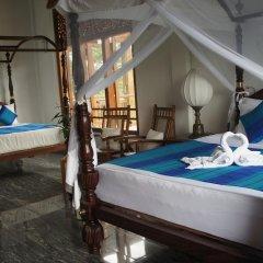 Отель Niyagama House 4* Люкс повышенной комфортности с различными типами кроватей