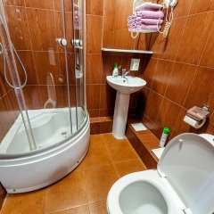 Capital Hotel ванная фото 2