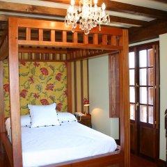 Отель Posada El Hidalgo комната для гостей фото 3