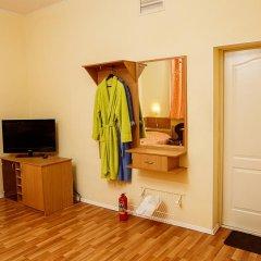 Отель Меблированные комнаты Inn Fontannaya Стандартный номер фото 3