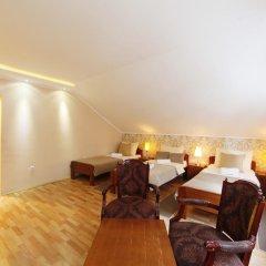Отель Rooms Konak Mikan 2* Стандартный номер с различными типами кроватей фото 11