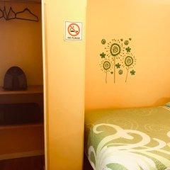 Отель Chillout Flat Bed & Breakfast Мехико детские мероприятия