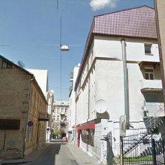Отель Résidence Rotundo Апартаменты с различными типами кроватей фото 34