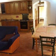 Отель Ortigia Casavacanze Сиракуза комната для гостей фото 2