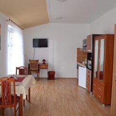 Отель Oáza Resort 3* Апартаменты с различными типами кроватей фото 13
