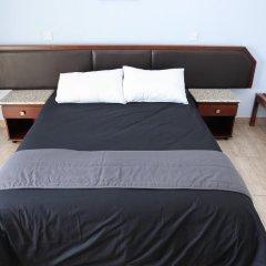 Antonis G. Hotel Apartments сейф в номере