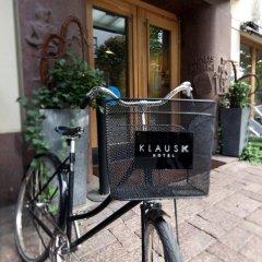 Отель Klaus K Hotel Sky Lofts Финляндия, Хельсинки - отзывы, цены и фото номеров - забронировать отель Klaus K Hotel Sky Lofts онлайн спортивное сооружение