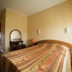 Отель Огни Мурманска 3* Стандартный номер фото 2