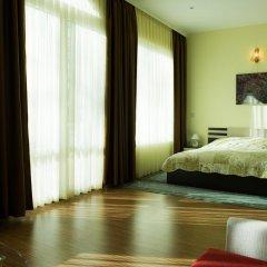 Отель Center Болгария, Пловдив - отзывы, цены и фото номеров - забронировать отель Center онлайн комната для гостей фото 5