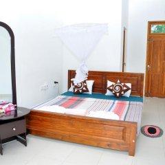 Отель Blue Water Lily Стандартный номер с различными типами кроватей фото 5