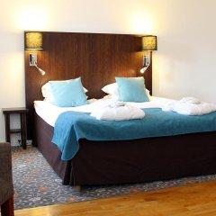 Hotel Garden | Profilhotels 4* Улучшенный номер