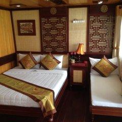 Отель Victory Cruise 3* Улучшенный номер с различными типами кроватей фото 2
