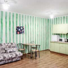 Гостиница Колумб комната для гостей фото 5
