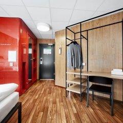Отель Generator Stockholm Стокгольм комната для гостей фото 2