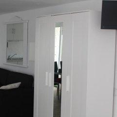 Отель Casa Alberto удобства в номере