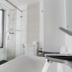 Отель Paripas Patong Resort 4* Номер Делюкс с двуспальной кроватью фото 3