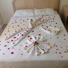 Besik Hotel 3* Стандартный номер с двуспальной кроватью фото 9