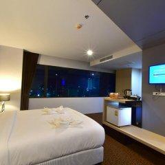 Siam Oriental Hotel 3* Номер Делюкс с различными типами кроватей фото 3