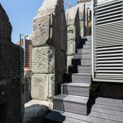 Отель Seventyset Flats - Porto Historical Center Студия разные типы кроватей фото 24
