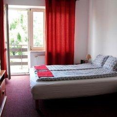 Отель Abracadabra Стандартный номер с различными типами кроватей