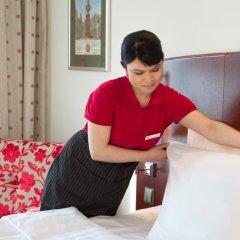 Гостиница Sokos Olympia Garden 4* Люкс с различными типами кроватей фото 5