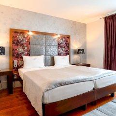 Отель Ambiance Rivoli Германия, Мюнхен - 4 отзыва об отеле, цены и фото номеров - забронировать отель Ambiance Rivoli онлайн комната для гостей фото 5