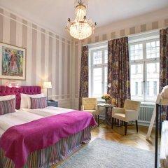 Hotel Kung Carl, BW Premier Collection 4* Стандартный семейный номер с двуспальной кроватью фото 3