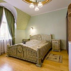Гостиница Барские Полати Номер Комфорт с различными типами кроватей фото 9