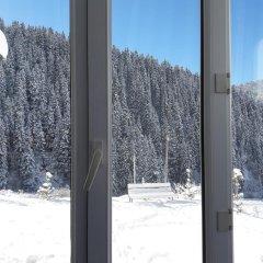 Отель GD Dinar Sky Кыргызстан, Каракол - отзывы, цены и фото номеров - забронировать отель GD Dinar Sky онлайн фото 16