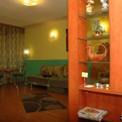 Апартаменты Apartments Dnepropetrovsk Center Апартаменты фото 5