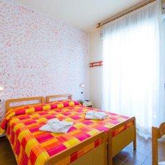 Hotel Losanna 3* Стандартный номер с различными типами кроватей