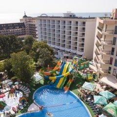 Prestige Hotel and Aquapark Золотые пески балкон